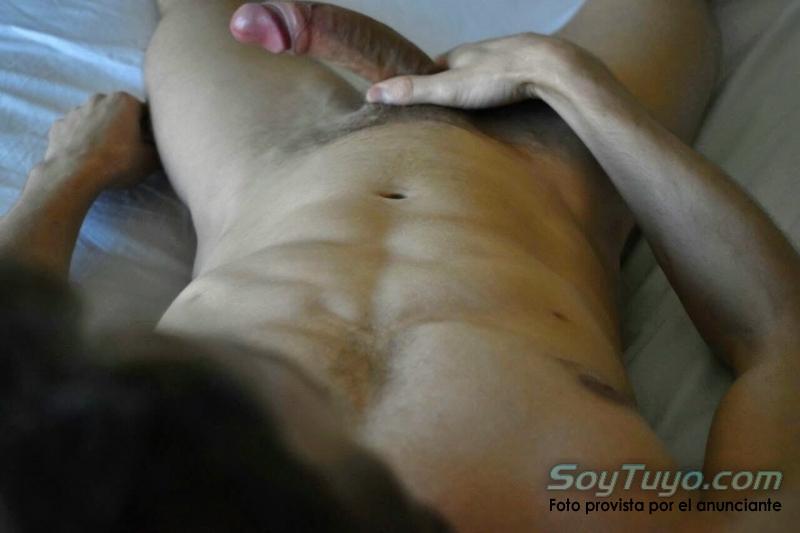 Videos de sexo en español masajes de hombres desnudos