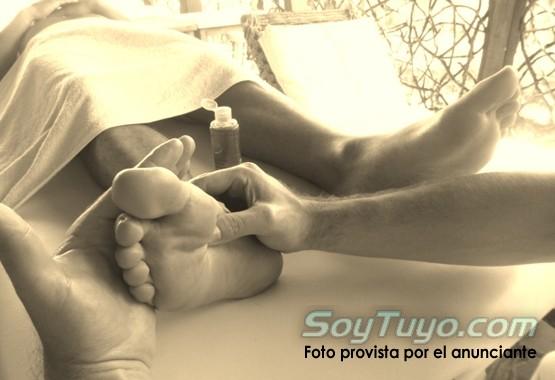 Derecho masajes acompañantes
