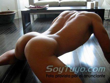 Escorts masculinos gay